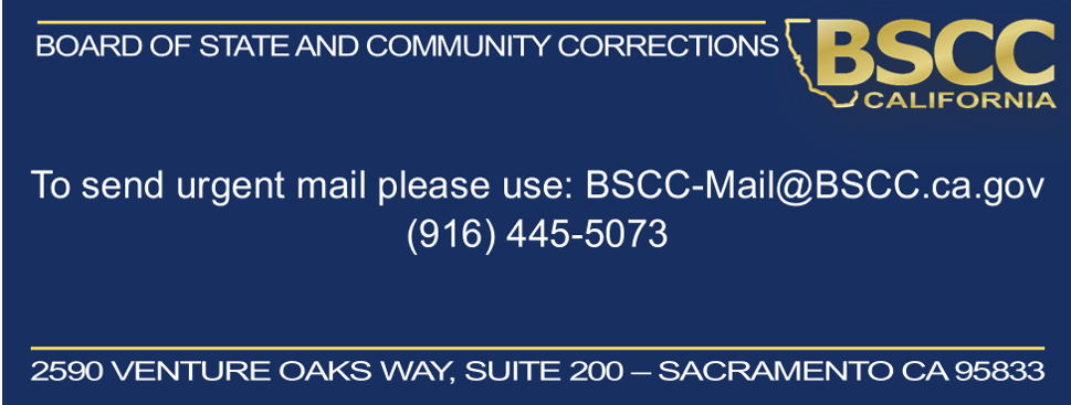 bscc homepage contact button
