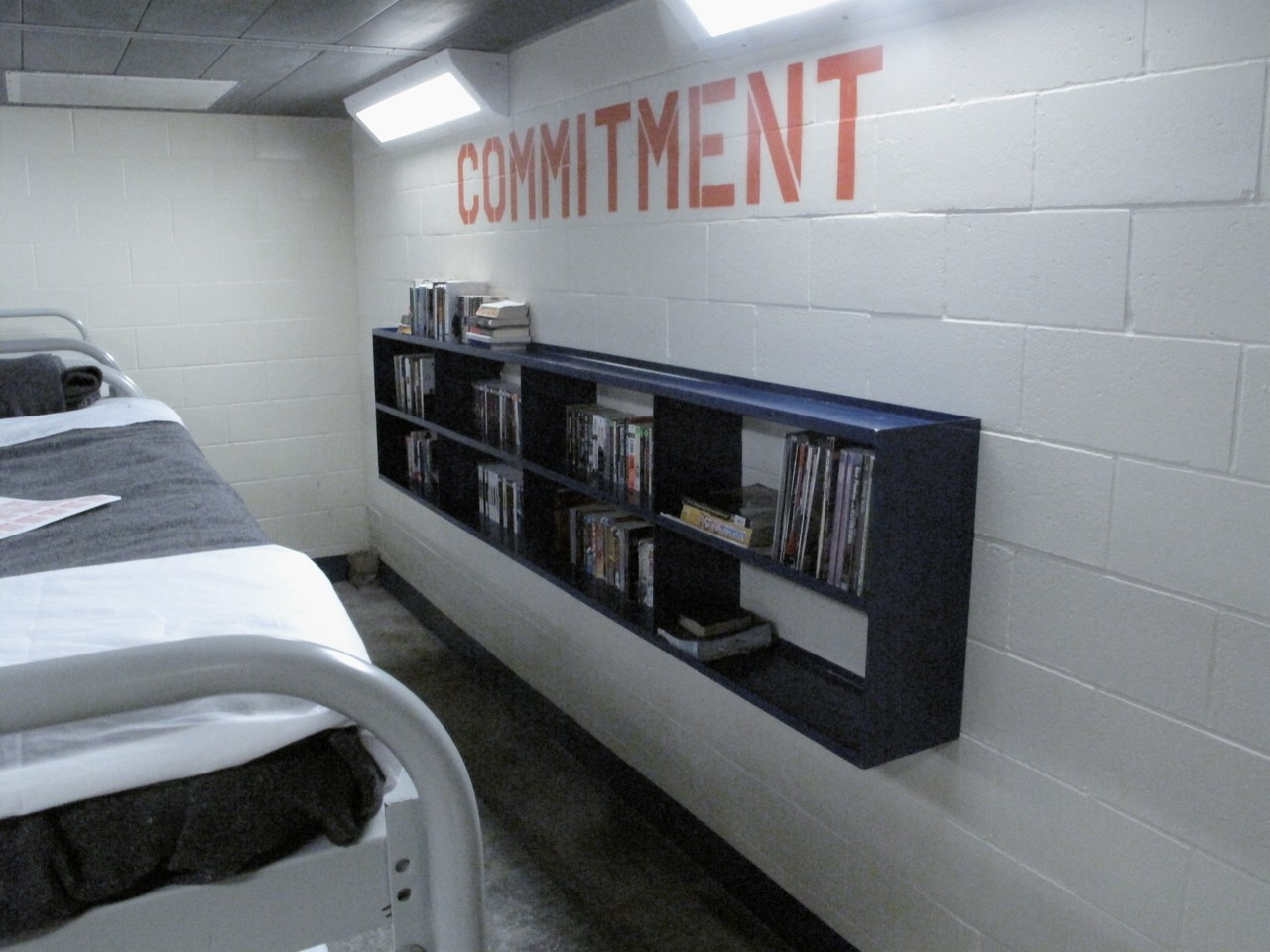 In Fresno, Inmates Learn to Handle Life's Challenges - BSCC